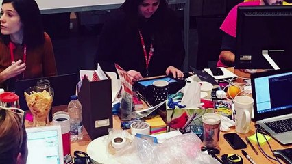 Hackathon FrHack : interview de Gilles Brégant