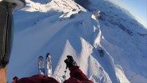 Ski - Adrénaline : Pour un 20 mai, la neige était bien au rendez-vous !