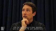 Joe Cornish - Interview - AlteraMag