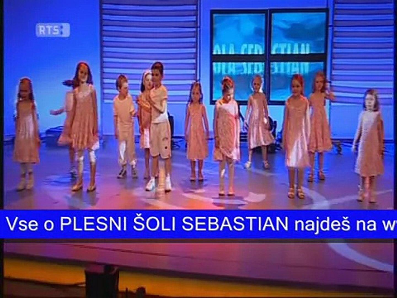 PŠ SEBASTIAN - Letna produkcija: 15 Saša Lendero - Poco Loco