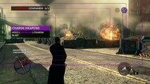 Saints Row The Third Walkthrough - Part 29 HD - Zombie Assault