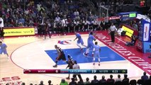 Dwyane Wade Full Highlights 17 Pts, 10 Assists Heat vs Clippers January 11, 2015 NBA