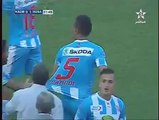 Kawkab de Marrakech vs Hassania Agadir 3-2 All Goals & Highlights HD 25.05.2016