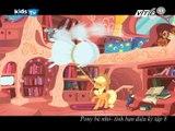 Pony Bé Nhỏ - Tình Bạn Diệu Kỳ - Phần 2- Tập 8