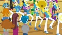 My Little Pony Equestria Girls 3:Jogos da Amizade - Parte 1