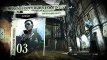 прохождение Dishonored  The Brigmore Witches