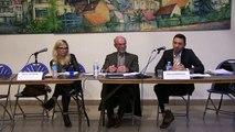 Les Coteaux de Seine Autrement - Conférence-débat TAFTA - Interventions des conférenciers - 2ème partie