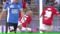 2-3 Alessandro Rosina 2nd Goal - Bari 2-3 Novara – Italy - Serie B - Play Offs 25.05.2016