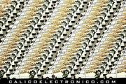 Capsula 24 Calico Electronico: Si Yo Fuera Rico