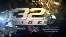 16g turbo Eagle Talon Rear wheel drive runs 10s, drag race Kevin Jewer 10.9
