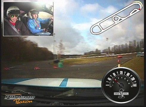 Votre video de stage de pilotage B058270316PIPA0017