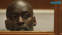 Michael Jace's Son Gives Chilling Testimony on the Witness Stand