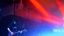 GUNS RAZORS KNIFES Houston TX Deftones Incubus 8/20/2015 Live Cynthia Woods Pavilion vic1219 HugoV