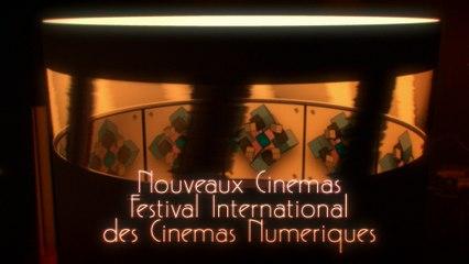 Festival des nouveaux cinémas, 12e édition