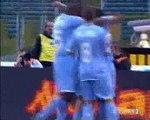 [SSC Napoli Soccer Calcio] Video Roma - Napoli 4-4 (20-10-2007) (Lavezzi Hamsik Gargano Zalayeta).wmv
