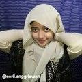 Hijab Tutorial ll Cara Cantik & Simple Memakai Jilbab Paris Segi empat Untuk Lebaran
