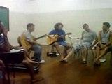 23º curso livre de teatro da ufba-CANTO 2