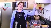 Así puedes hacer pollo guisado en salsa con almendras