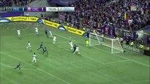 Cyle Larin Goal HD - Orlando City SC 2 -1 Philadelphia Union - 25-05-2016 MLS