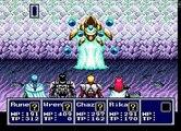 Phantasy Star IV - Boss #19: Sa-Lews