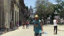Cuba e as pequenas empresas