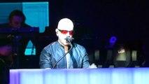 Pascal Obispo, Tu m'avais dit, Douai, Gayant Expo, 29 novembre 2014