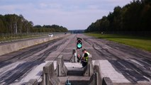 run ap2a 1er test and run polo vs punto 28 sept 2014 pole mecanique des ardennes