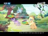 Pony Bé Nhỏ - Tình Bạn Diệu Kỳ - Phần 2- Tập 10