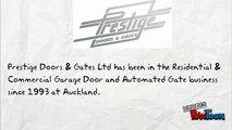 Finding Best Quality Garage Doors in NZ
