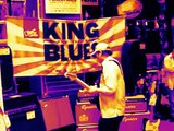 """- Big Will Playing At Guitar Center """"King Of The Blues"""" Guitar Playing Competition -  May 27, 2011"""