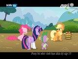 Pony Bé Nhỏ - Tình Bạn Diệu Kỳ - Phần 2- Tập 15