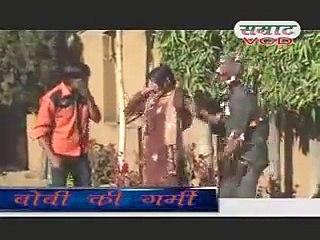 Bobi Ki Garmi Dekh #बॉबी की गर्मी देख #Superhit Dehati Folk Song #Dehati Masala