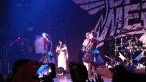 Babymetal - GJ! [Live @ Chicago 2016] [Fancam]