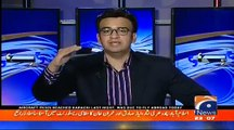 American Ambassador Sorry Karnay Gaye Thay Najam Sethi's Analysis On Army Chirf & American Ambassador's Meeting
