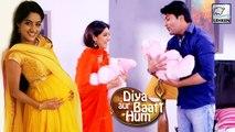 OMG ! Is Sandhya PREGNANT Again ? | Diya Aur Baati Hum |  Star Plus