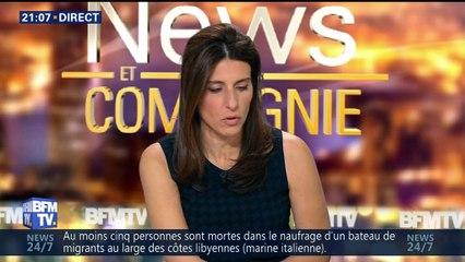 Passage média -BFM TV - Loi Travail