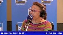 Live France Bleu Elsass du Jeudi 26 mai