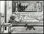 Dreams of a Rarebit Fiend: The Pet (1921) Winsor McCay Cartoon