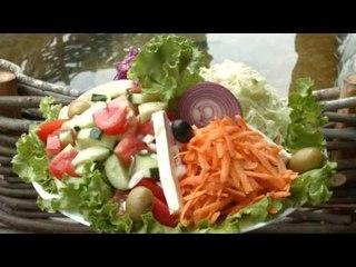 Restaurant Kroni Potok Gjakovë (Official Video 4K)