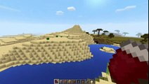 Minecraft Windows 10 Edition Beta: those cows need some milk