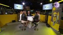 Le Plateau TV 09h00 - 10h00
