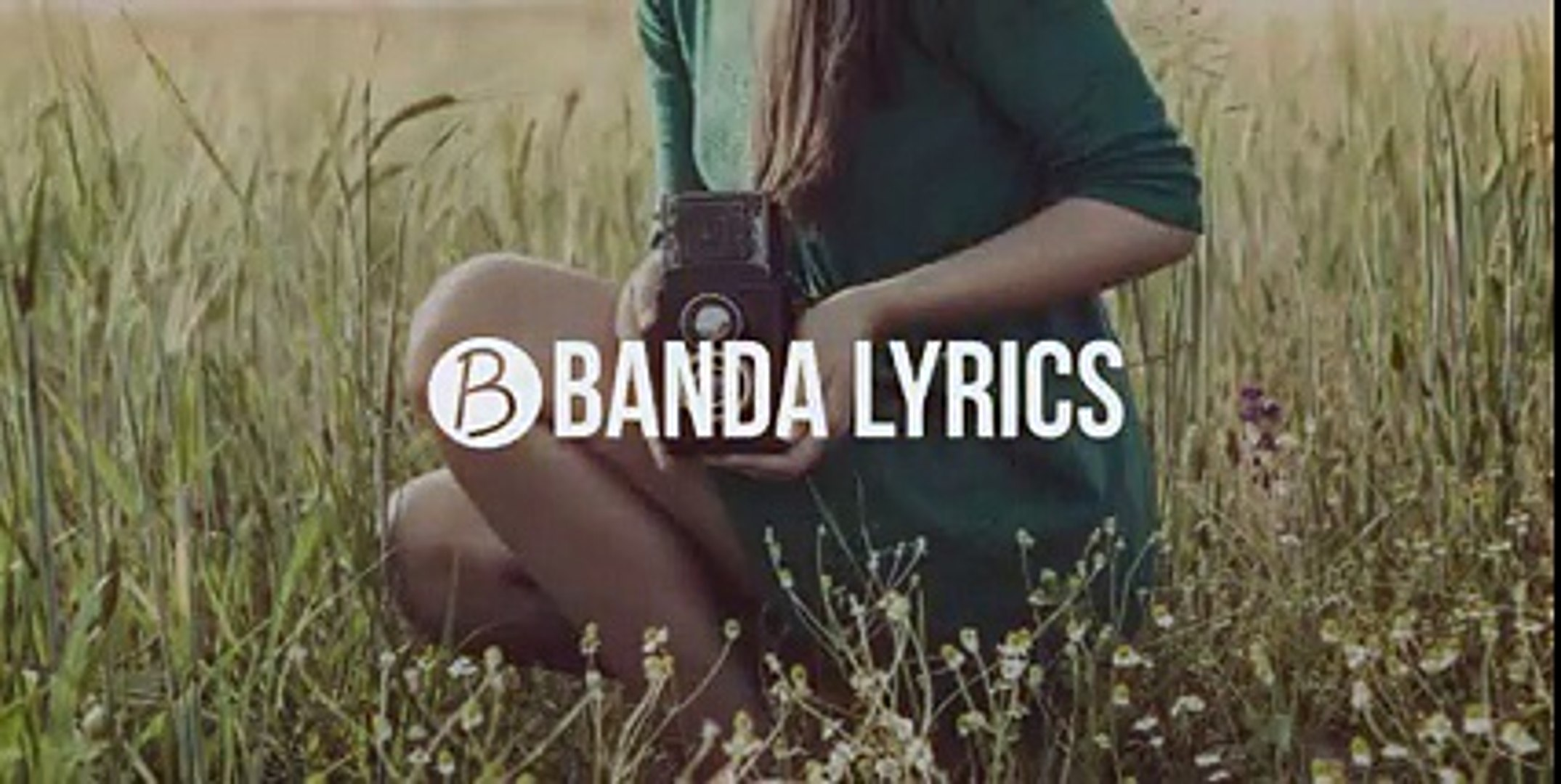 Banda Tierra Sagrada - Incomparable [Vídeo Lyrics] [Música de Banda 2016] Lo mejor