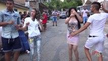 Bulgar Roman Kızların Kuçhek Dansları