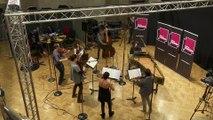 Bach : Concerto pour violon en la mineur (allegro assai) par l'Ensemble Ausonia I Le live de la matinale