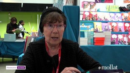Vidéo de Anne-Marie Desplat-Duc