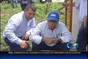 Mayo 20 de 2013. CVC utilizará modernos equipos para monitorear el río Cauca