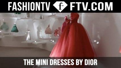 Les Journées Particulières  - The Mini Dresses by Dior   FTV.com
