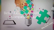 Mobile App Development Company Vaughan - iPhone, iOS & Android App Developers