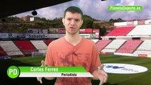 Liga Adelante: Naranjo hace pensar al Nàstic en Primera y evita el ascenso del Alavés