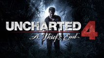 Uncharted 4 A Thief's End (22-26) La chute d'Avery